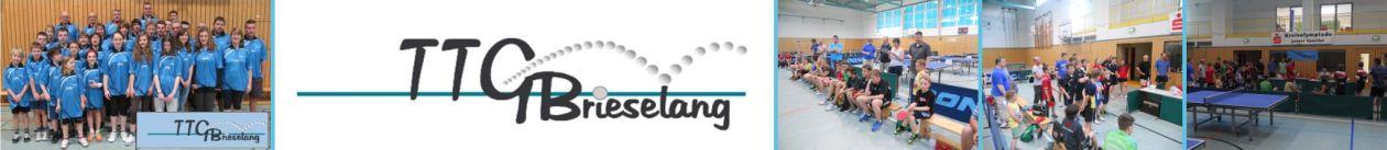 Tischtennisgemeinschaft Brieselang 2002 e.V.